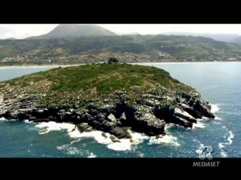 """Magnifica Italia """"Calabria"""" - Dall' Isola di Dino a Reggio Calabria (1/2)"""