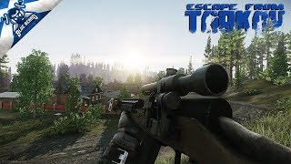 🔴 ESCAPE FROM TARKOV LIVE STREAM #15 - Helping You Guys & Making Money! (Squads)