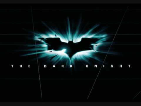 THE DARK KNIGHT Theme Music - GET HYPED FOR