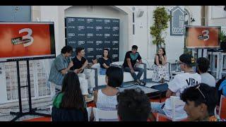 Audi Extra VIVA! – Talk 2
