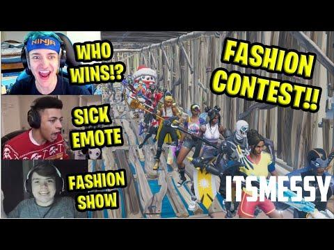 *Fortnite Fashion Show Live* (NA-EAST) CUSTOM Matchmaking SOLO/DUO/SQUAD/SCRIMS FORTNITE|!donate