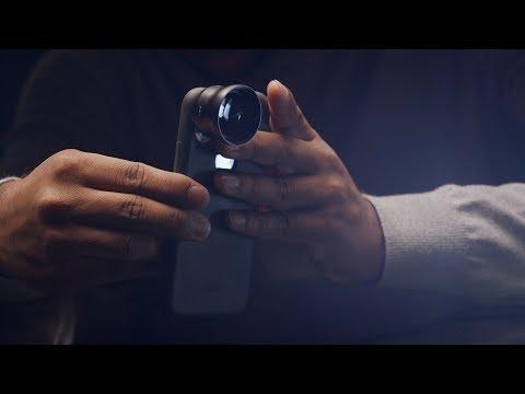 Best iPhone Camera Lenses 2019 - Mobile Motion