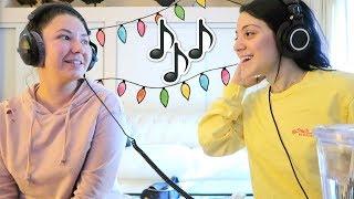 NIKI & GABI New Music! VLOGMAS DAY 1! Niki DeMar niki 検索動画 21