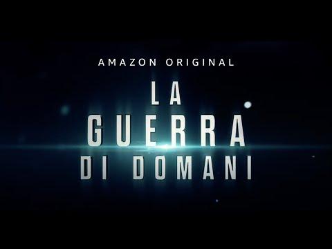 LA GUERRA DI DOMANI - TRAILER UFFICIALE   AMAZON PRIME VIDEO