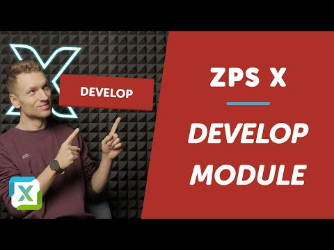 Develop Module