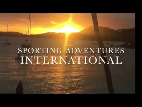 Sporting Adventures International: St Thomas