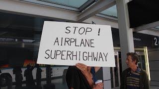 New SFO Flight Paths Causing Record Noise Complaints