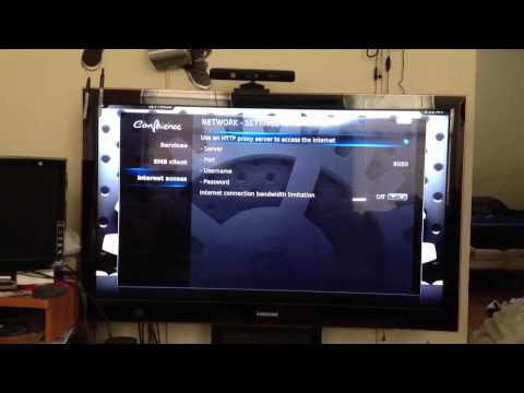 How to fix wifi problems on Xbmc
