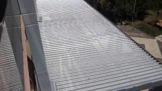 Алуминиева пергола(, 2013-05-11T11:57:46.000Z)