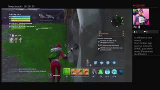 Live Fortnite Save the World Go 40 Subscribe