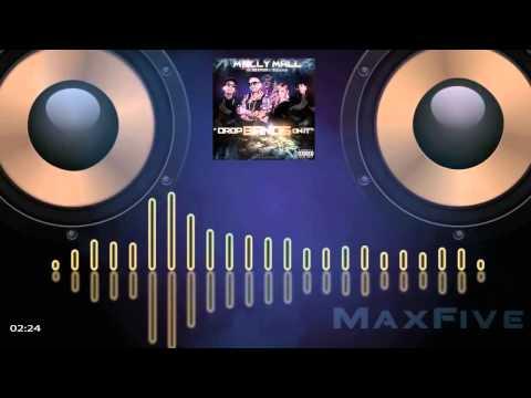 Mally Mall ft  Wiz Khalifa & Tyga   Drops Bands On It BassBoost