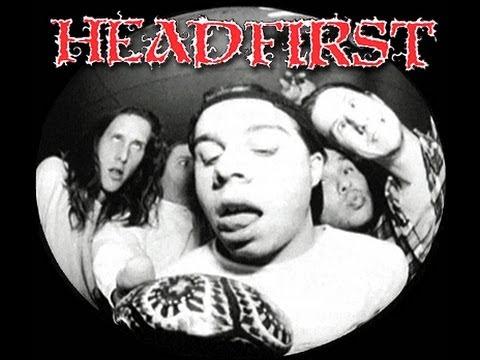 HEADFIRST - KXLU Radio 1990