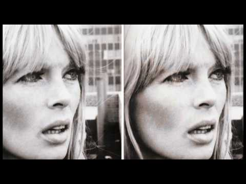 Nico - These Days - Live VPRO radio session 1983