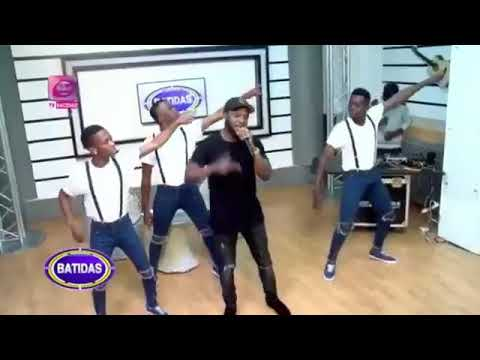 Mr. bow -famba ni má range ya wena (oficial vídeo)