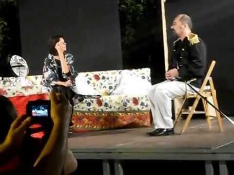 zina (teatro di Cicagna)