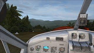 [FSX] Air Hauler 2 in the ORBX Kokoda Bush