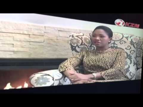 Prophetess NH Dhlomo interview