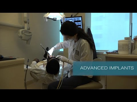 Dental Implants | Washington DC