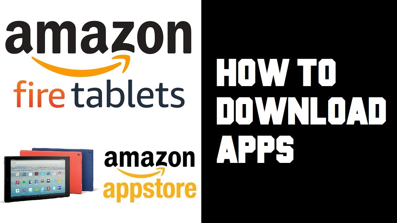 install downloader on kindle fire