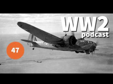 47 - Flying to Victory: The Western Desert Campaign 1940-41