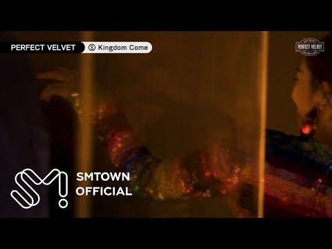 Red Velvet 레드벨벳 'Perfect Velvet' Highlight Clip #Kingdom Come