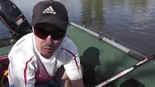 18+ Отдыхаем и рыбачим на р.Ветлуга 06. 2019.
