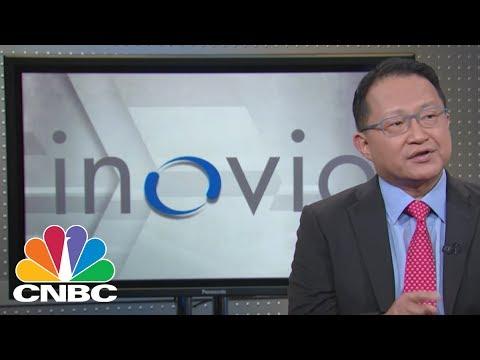 Inovio Pharmaceuticals CEO: Healthy Future?   Mad Money   CNBC