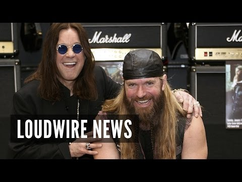 Zakk Wylde Is Back in Ozzy Osbourne's Band