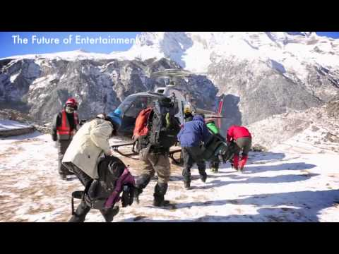 "Everest ""Behind the Scenes"""