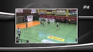 Handball // Bundesliga Frauen: HBF MAGAZIN #5 (Saison 2010/2011)