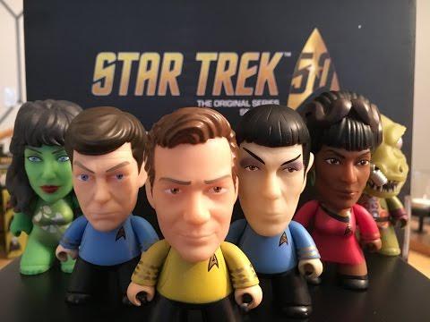 TITAN Merchandise Star Trek - Where No Man Has Gone Before