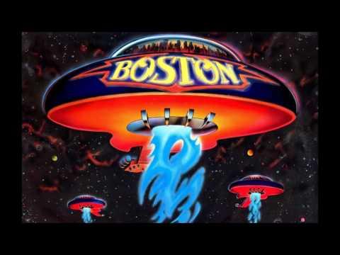 Boston/Rock - 1976