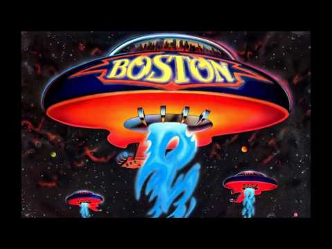 Boston/Rock - 1976