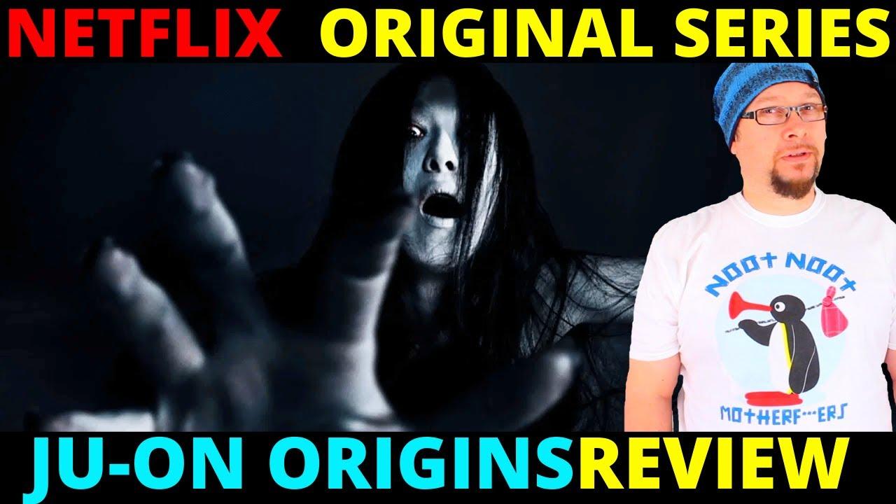 Ju-On Origins Netflix Original Series Review (The Grudge Horror Series)