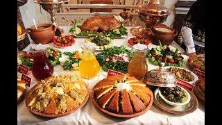 Кафе азербайджанской кухни