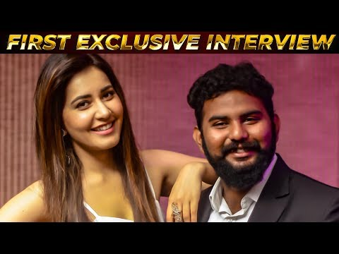 Raashi Khanna First love, First date, Husband's name ! | Imaikkaa Nodigal | Ashiq