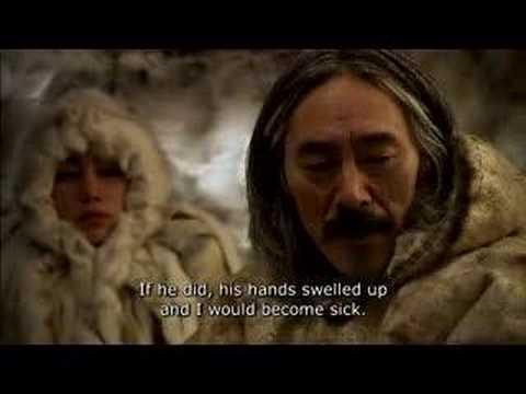 Inuit Shaman life story 1922 (part 1 of 2)