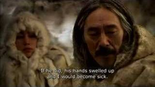 Inuit Shaman life story 1922 (part 1 of 2)