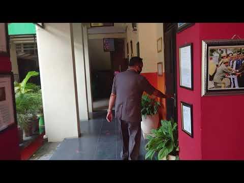 Tatanan Normal Baru DI SMP Negeri 43 Surabaya