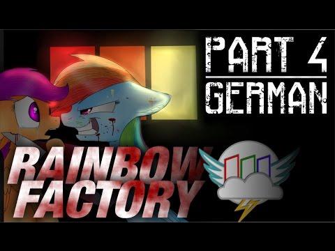 RAINBOW FACTORY - [PART 4 | ENDE] [German] [HD] - TheTalkingPegasus