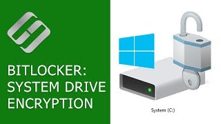 How to Encrypt System Disk C with BitLocker in Windows 10 Without TPM, Enable TPM 🤔🔐💻