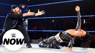 4 things to know before tonight's Friday Night SmackDown: WWE Now, Oct. 18, 2019