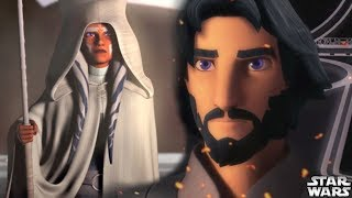 Star Wars Rebels SEQUEL Series Reportedly Coming SOON!