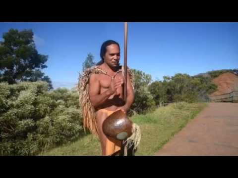 Hawaiian culture and ancient life