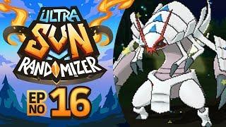 THIS NEEDS TO STOP - Pokémon Ultra Sun RANDOMIZER Nuzlocke - Episode 16 w/ FeintAttacks