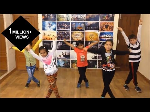 Breakup Song Dance Choreography | Kids Dance | ADHM | Deepak tulsyan | Bollywood Dance