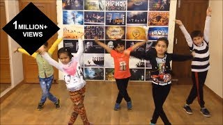 Breakup Song Dance Choreography | Kids Dance | ADHM | Deepak tulsyan | GM Dance