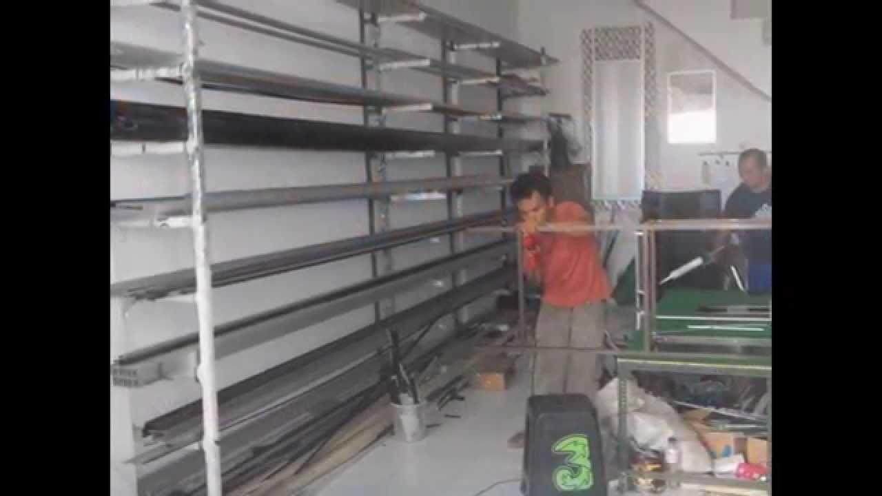 kursus ketrampilan aluminium b554d9f7ea
