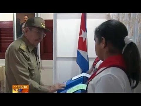 Véget ér a Castro-korszak Kubában