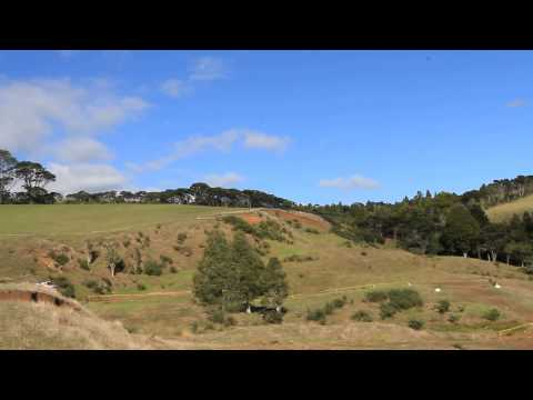 New Auckland Off Road Racing Club's Waitakere Track